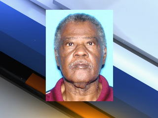 Man missing in West Palm Beach