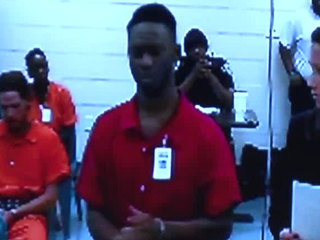 Judge rules on bond in deadly drug raid case