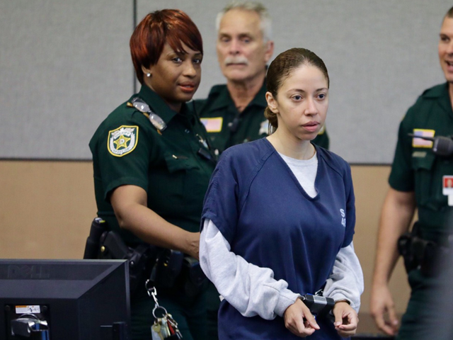 Dalia Dippolito sentenced to 16 years in prison