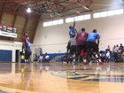 'Stop the Violence' basketball tournament held