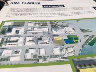 City commissioners discuss One Flagler project