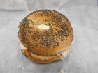 Man uses Seinfeld 'poppy seed bagel' defense