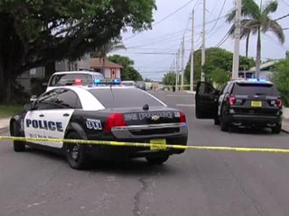 Man shot and killed in West Palm Beach on Sunday