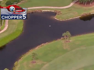 Body found in lake on IRC golf course