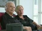 99-year-man, wife held hostage in Florida