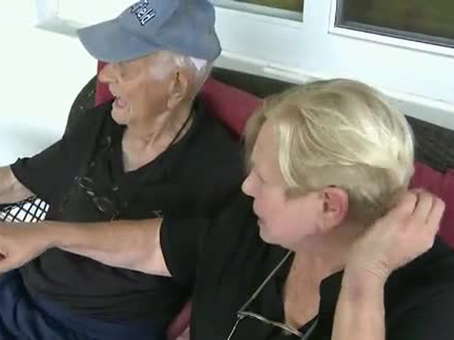 Broward couple held hostage