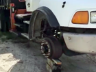18 tires stolen from Martin County vehicles