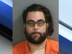 Wanted West Palm man found in Naples