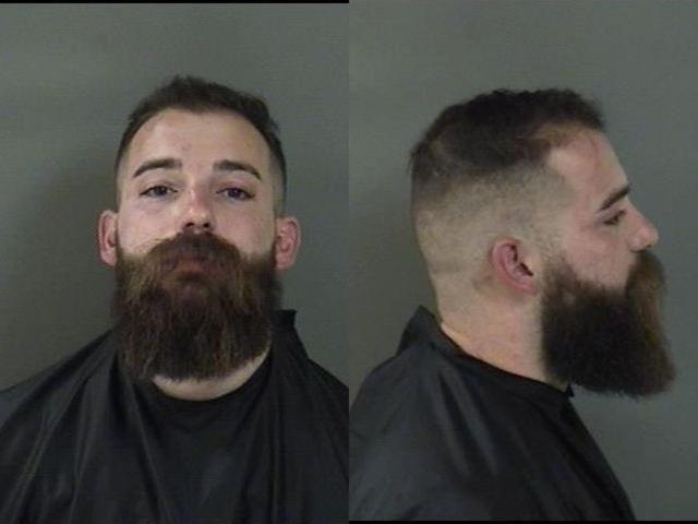 Police: Man Found Naked In Neighbors Home - CBS Denver