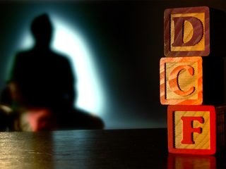 DCF investigators: 'We can't do our jobs'