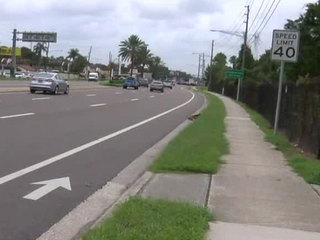 FDOT may lower speed limits to save lives