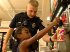 WPBPD beating the heat with 'Operation Chill'