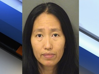 Palm Beach woman arrested for grand theft