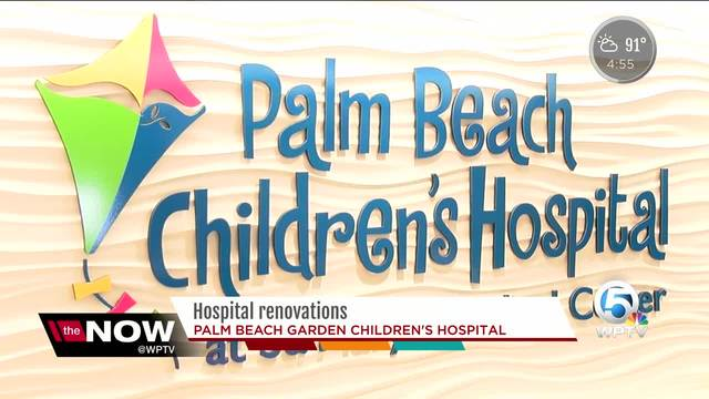 Palm Beach Children S Hospital Reviews