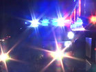Car crashes into canal along Southern Boulevard