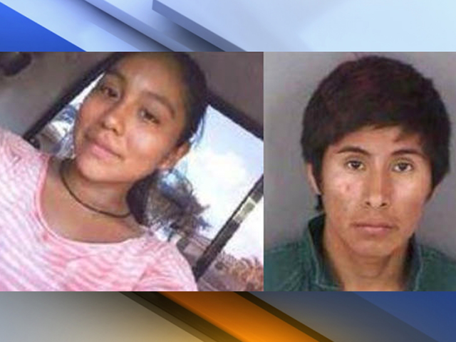 Missing child alert issued for South Florida teen