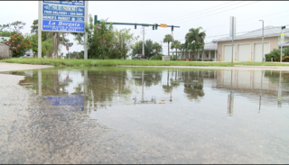 Flood-prone area to see relief in Palm City