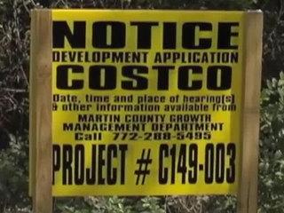 Will Costco open in Palm City?