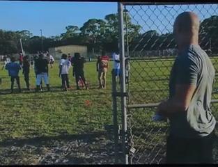 Pop Warner removes 'beloved' coach from field