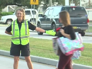 First day of school for Okeechobee Co. students