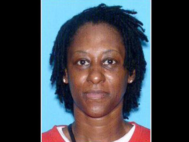 Deborah Denise St. Charles                       Orlando Police Department