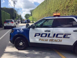 Two workers injured in Palm Beach by powerlines