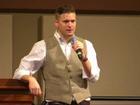 White nationalist to speak at U. of Fla. Oct.19