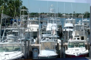 Lawsuit filed over attempt to expand marina