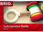 Brio recalls baby rattles for choking hazard