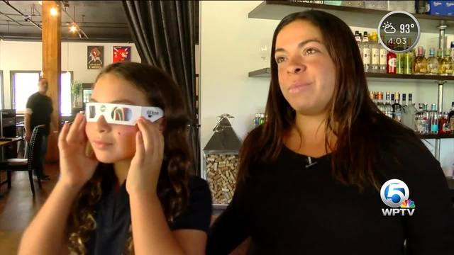 Bullard Intermediate School to host safe eclipse viewing event Monday