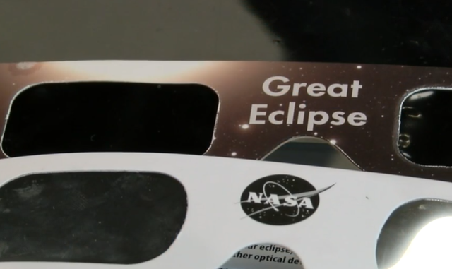 Buy Eclipse Glasses From Approved Vendors to Stay Safe