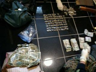Drug arrests, cars seized in Indian River Co.