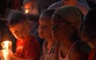 Boca holds interfaith vigil for Charlottesville