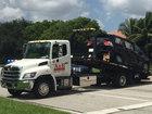 Florida girl dies in crash heading to school
