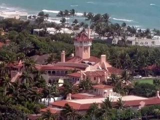 Will Mar-a-Lago survive Hurricane Irma?