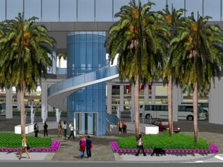 West Palm Beach transit village gets go-ahead