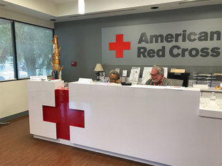 Red Cross: 2017 could be record-breaking