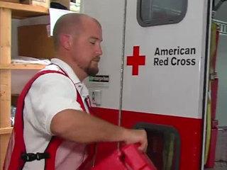 Local Red Cross deploys to Louisiana