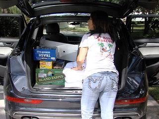 PBC animal rescue groups heading to Houston