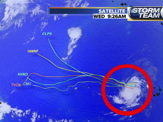 The Tropics Stay Active