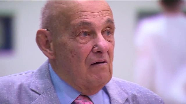 Keiser University men-s basketball coach Rollie Massimino dies at age 82