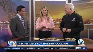Tasty recipes for your Labor Day weekend cookout