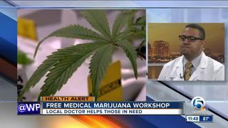Medical marijuana seminar Sept. 7 in Greenacres