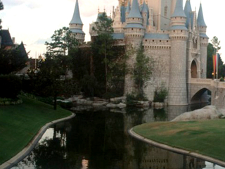 Here's what Irma did to Disney World