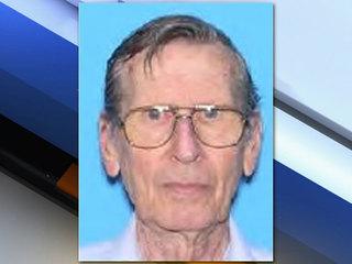 Missing 89-year-old Vero Beach man found safe