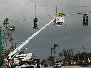 Power Outages: Here are the latest numbers