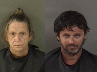 Burglary suspects busted in Indian River Co.
