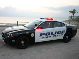 Body of missing Vero man found