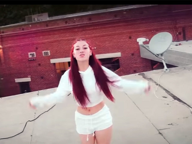 'Cash Me Outside' Girl Inks Record Deal With Atlantic Records