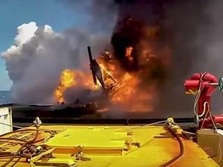 SpaceX creates blooper video of failed landings